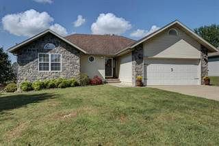 Single Family for sale in 181 Tolbert Hill, Spokane, MO, 65754