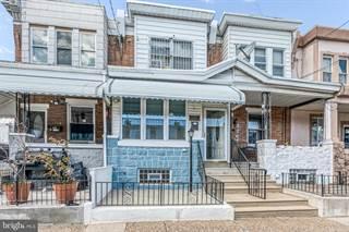 Townhouse for sale in 3262 ARAMINGO AVENUE, Philadelphia, PA, 19134