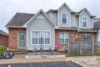 Condo for sale in 1085 HARROGATE Drive 4, Hamilton, Ontario