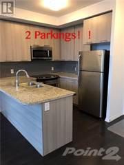 Condo for rent in 540 BUR OAK AVE 719, Markham, Ontario