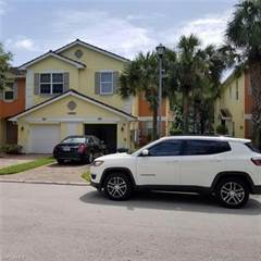 Townhouse for rent in 4371 Lazio WAY 708, Fort Myers, FL, 33901