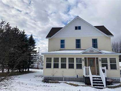Residential Property for sale in 207 Sunday Lake, Wakefield, MI, 49968