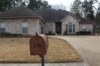 Single Family for sale in 216 LIGHTHOUSE LN, Brandon, MS, 39047