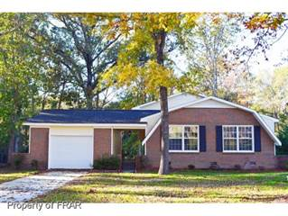 Single Family for sale in 5256 COVENWOOD DRIVE, Fayetteville, NC, 28314