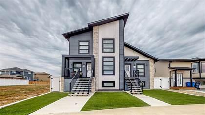 Multifamily for sale in 38 & 40 Somerset Road SE, Medicine Hat, Alberta, T1B 0G5