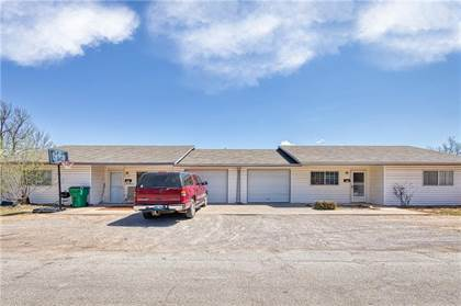 Residential Property for sale in 202 N Louisiana, Mangum, OK, 73554