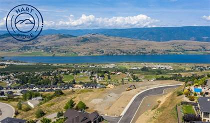 Vacant Land for sale in 640 Hart Place,, Vernon, British Columbia, V1B4B2