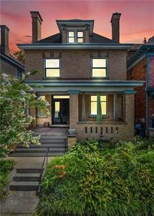 Residential Property for sale in 121 S Fairmount Street, Pittsburgh, PA, 15206