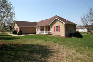 Single Family for sale in 186 Martinsville Ford Rd, Bowling Green, KY, 42103