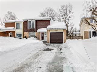 Residential Property for sale in 28 Southpark Drive, Ottawa, Ontario, K1B 3A5