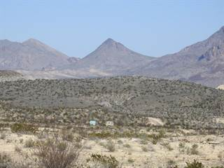 Residential Property for sale in 800 Seaman Road, Terlingua, TX, 79852