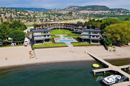 Residential Property for sale in 16-1457 Green Bay Road, West Kelowna, British Columbia, V4T 2B9