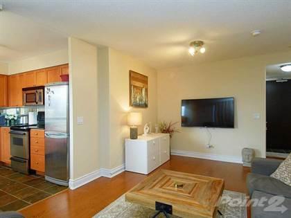 Condominium for sale in 1103 Leslie St, Toronto, Ontario