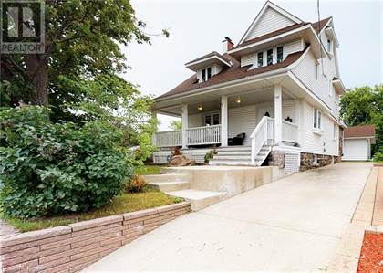Single Family for sale in 769 ALGONQUIN AVENUE, North Bay, Ontario, P1B4X3