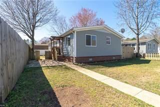 Single Family for sale in 1105 Salty Marsh Court, Virginia Beach, VA, 23454