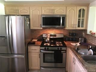 Condo for sale in 6720 Arbor Dr  #106, Miramar, FL, 33023