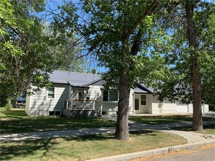 Residential Property for sale in 320 2nd St West, Roundup, MT, 59072