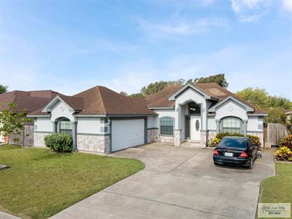 Residential for sale in 653 WINNIPEG AVE., Brownsville, TX, 78526