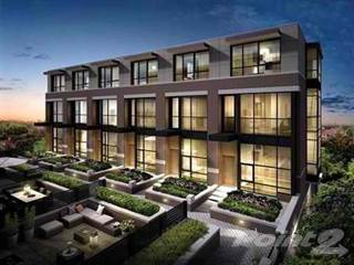 Condo for sale in No address available, Toronto, Ontario, M6J 3H8