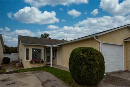 Single Family for sale in 3603 27 Avenue, 5, Vernon, British Columbia, V1T1S5