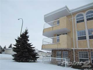 Condo for sale in 57 Russell DRIVE 201, Yorkton, Saskatchewan, S3N 4B6