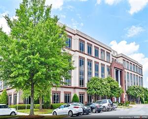 Office Space For Rent In 9300 Harris Corners Pkwy Charlotte NC 28269