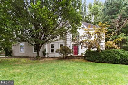 Residential Property for sale in 481 PRINCE WILLIAM COURT, Morrisville, PA, 19067