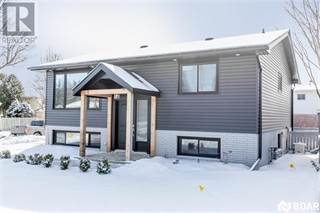 Single Family for sale in 171 STEEL Street, Barrie, Ontario, L4M2G6