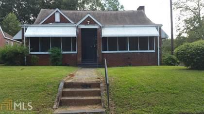 Residential Property for sale in 496 Shannon Drive SW, Atlanta, GA, 30310