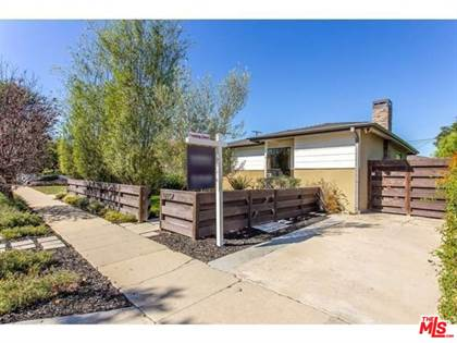 Residential Property for sale in 12857 Admiral Ave, Los Angeles, CA, 90066