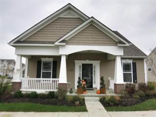 Single Family for sale in 2207 Tournament Way, Grove City, OH, 43123