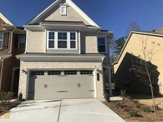Townhouse for sale in 668 Lansing Grove Ln, Lawrenceville, GA, 30043