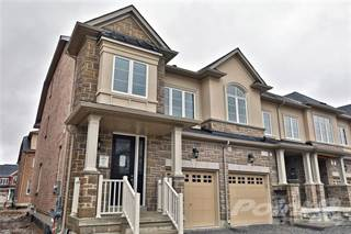 Townhouse for rent in 28 Talence Drive, Hamilton, Ontario, L8J 2T7
