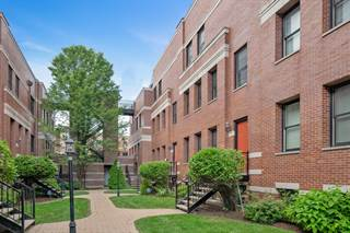 Townhouse for sale in 2036 West Le Moyne Street C, Chicago, IL, 60622