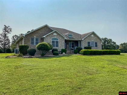 Residential Property for sale in 90 RUSTIC SUNSET LANE, Gassville, AR, 72635