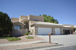 Single Family for sale in 6012 Sierra Linda Avenue NW, Albuquerque, NM, 87120