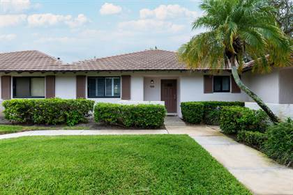 Residential Property for sale in 126 Club Drive, Palm Beach Gardens, FL, 33418