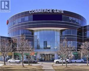 Office Space for sale in 505 HIGHWAY 7 RD E 286, Markham, Ontario, L3T7T1