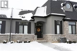 Condo for sale in 2473 MEADOWLANDS WAY, London, Ontario, N6G0P1