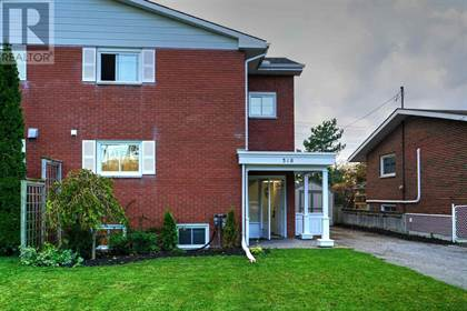 Single Family for sale in 318 Palace RD, Kingston, Ontario, K7L4T3