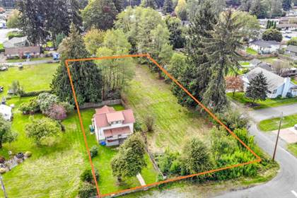 Lots And Land for sale in 1806 2nd St SE, Auburn, WA, 98002