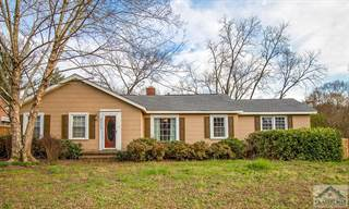 Single Family for sale in 6111 West Avenue, Lavonia, GA, 30553