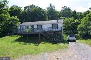 Residential Property for sale in 3811 CHESTNUT GROVE ROAD, Swanton, MD, 21561