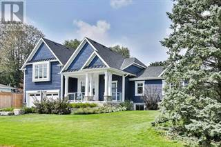 Single Family for sale in 4393 ASH CRES, Burlington, Ontario, L7L1H5