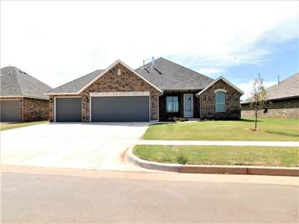Residential Property for sale in 4305 Angel Oak Drive, Oklahoma City, OK, 73149