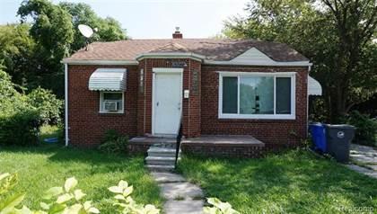 Residential Property for sale in 3243 SPRUCE Street, Inkster, MI, 48141