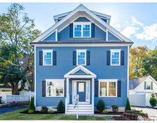 Townhouse for sale in 188 Summer St. 1, Watertown, MA, 02472