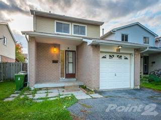 Residential Property for sale in 88 Barnwell Dr, Toronto, Ontario
