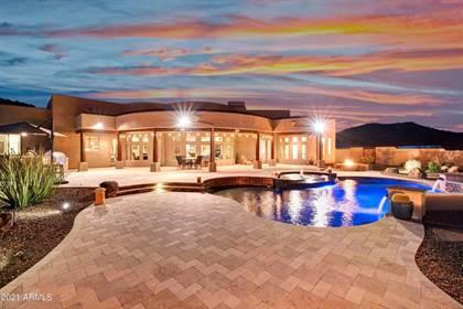Residential Property for sale in 2835 W Creek Canyon Road, Phoenix, AZ, 85086