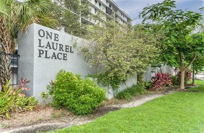 Residential Property for sale in 201 W LAUREL STREET 311, Tampa, FL, 33602